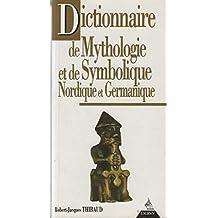 Dictionnaire mythologie et symbol.  Nord