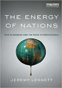 Book The Energy of Nations by Jeremy Leggett (2013-09-23)
