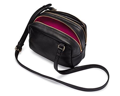The Taisteal Cross Body Travel Bag by Gra Handbags (Image #5)