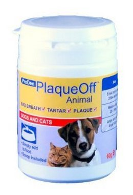 Proden PlaqueOff Dental plaqueoff animal product image
