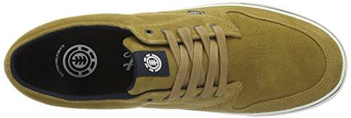 Curry Topaz Braun Element Homme Basses Navy Baskets Noir 4076 Marron C3 FdBpq