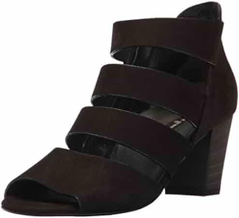 15204f7516cb Paul Green Women s Michele Heel Heeled Sandal