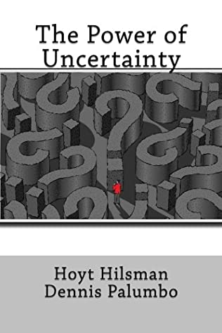 book cover of The Power of Uncertainty