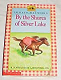 img - for By The Shores of Silver Lake by Laura Ingalls Wilder Paperback 1967 book / textbook / text book