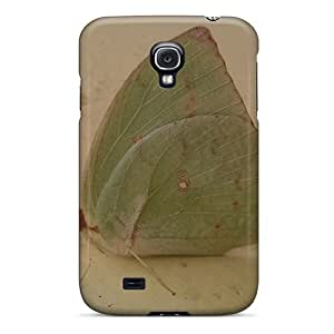 Protector Hard Phone Covers For Samsung Galaxy S4 With Allow Personal Design Trendy Butterfly Skin ErleneRobinson