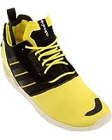 Adidas Men ZX 8000 Boost (yellow/cblack)