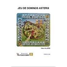 Le jeu de dominos Astérix (French Edition)