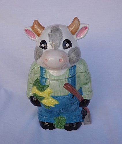 Cow with an Ax<br>Approx 10