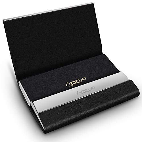 Business Card Holder By Apor - Oracle