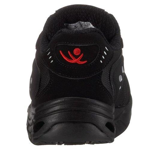 Chung Shi Balance Step Sport 9100, Scarpe da trekking uomo nero