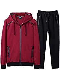 83162a868a2e9 Amazon.com: Reds - Active Tracksuits / Active: Clothing, Shoes & Jewelry