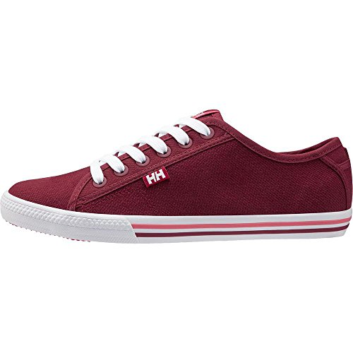 de Femme Plum Canvas Fitness Rouge W Oslofjord Red Shell Chaussures Helly Hansen 655 Persian qMAFKXHqwp