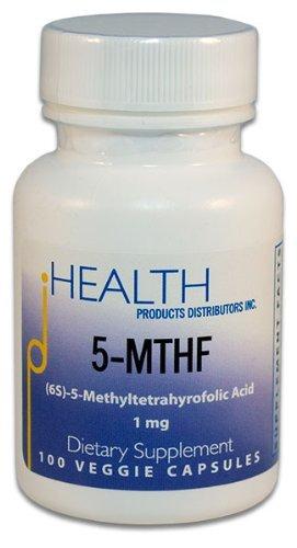 Health Products Distributors, Inc. 5-MTHF