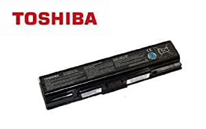 Recambio de Bateria para Ordenador Port¨¢til Toshiba Satellite A300 A300-1IK Laptop