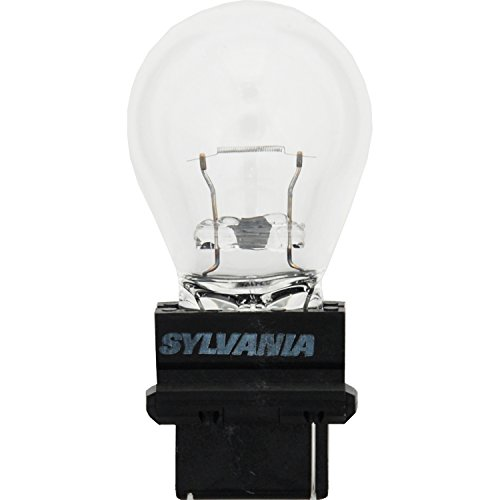 SYLVANIA 3156 Basic Miniature Bulb, (Contains 10 Bulbs)