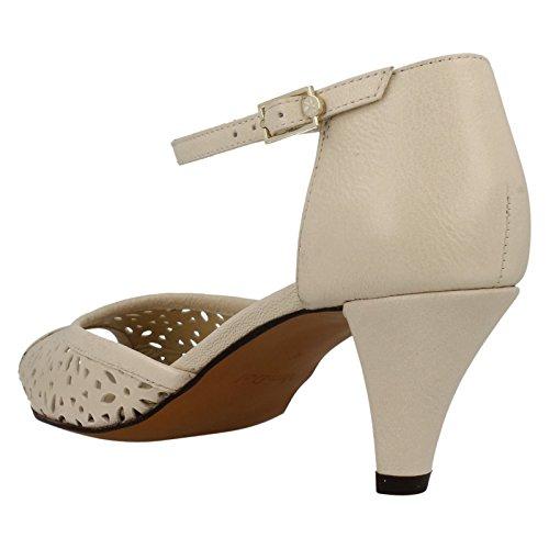 Van Dal - Zapatos de tacón  mujer Hueso - crudo (Off white)