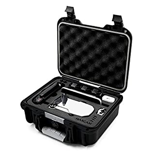 MAXCAM Waterproof Hard Case Compatible for DJI Mavic Mini