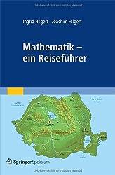 Mathematik - ein Reiseführer (German Edition)