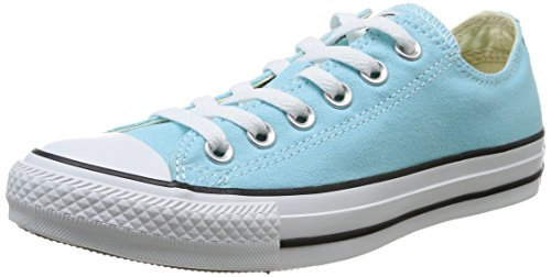 Basses Taylor Mixte Adulte All Chuck Season Converse Turquoise Star Baskets xUOwfY