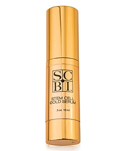 Scbi Stem Cell Gold Serum 15ml by scbi
