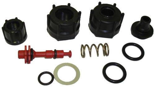 er Wand/Shut-off Valve Repair Kit (Sprayer Repair Kit)