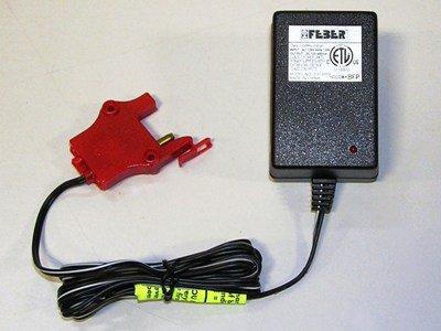 Feber 12v Battery Charger 1000mA (E815993)