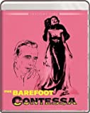 The Barefoot Contessa - Twilight Time [1954] [Blu ray]