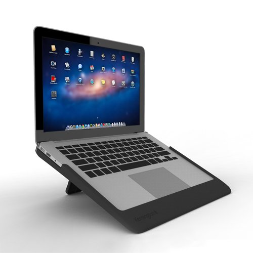 Kensington SafeDock Security Dock and Keyed Lock for 11-Inch MacBook Air (K67758AM)