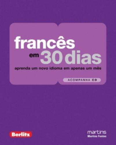 Francês em 30 Dias