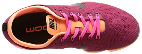 Zoom Fchs Nike Multicolor Glw Sport pnk Shoes Fit Blk Sprt snst Pw Agility Women AZx8WqBZ5
