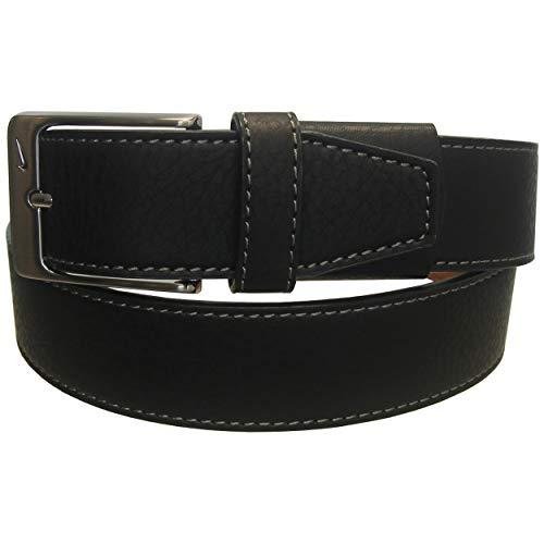 (Nike Golf Men's G-Flex Contrast Stitch Belt, 40
