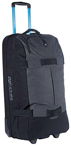 1289583104 Rip Curl Men's F-Light Global Midnight Lightweight Molded Exterior Bag, ...