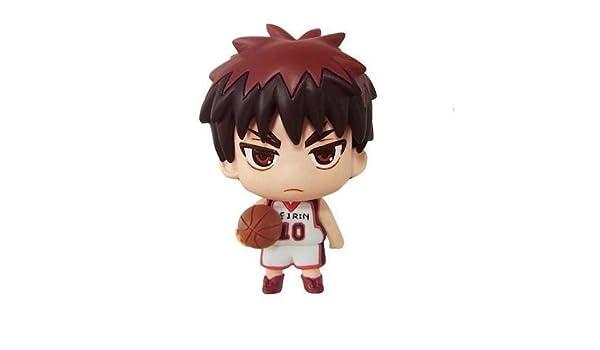 Baloncesto color Colecci?n de Kuroko [2.] Taiga fuego Dios ...