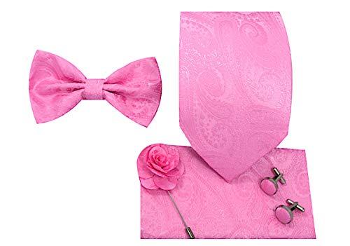 (5pc Necktie Gift Box)