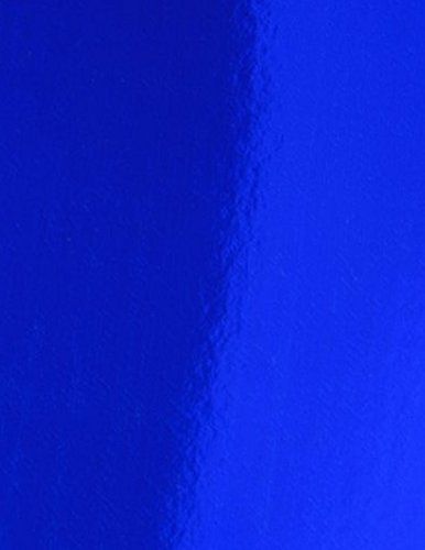 Blue Poster Board - Hygloss Products Mirror Board Sheets -
