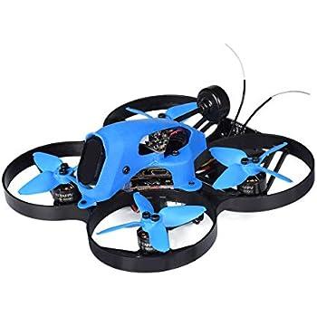 BETAFPV Beta85X V2 Whoop Quadcopter F4 AIO 12A FC V2 1105