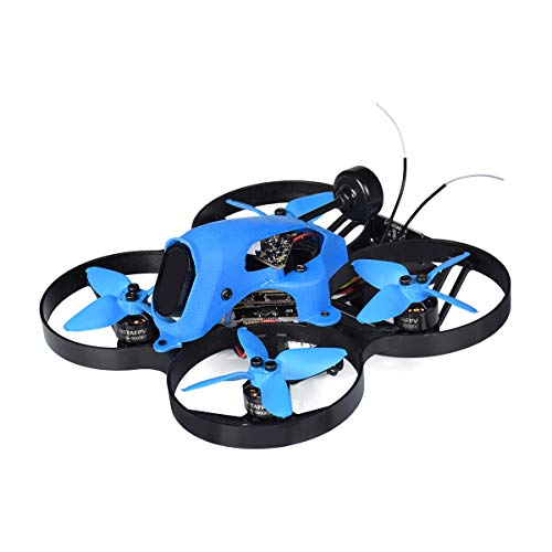 BETAFPV Beta85X 4K Frsky 4S Brushless Cine Whoop Quadcopter with F4 V2 FC BLHeli_32 16A ESC Tarsier 4K Camera OSD Smart Audio 1105 5000KV Motor XT30 Cable for Micro Whoop Drone FPV Racing