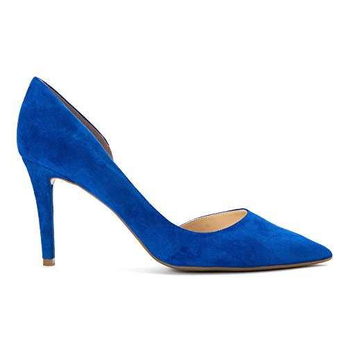Ante Fisher Marc Zanetti Tacones Mujer wpnYfZ