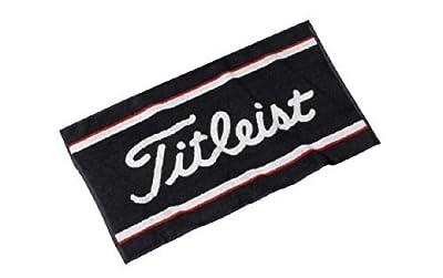 "Titleist Golf- Players Towel 16"" x 24"""