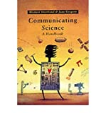img - for Communicating Science: A Handbook book / textbook / text book