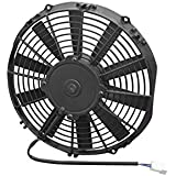 Spal 30101500 Puller Fan (11In Medium Profile ; For Use W/ 20Amp Fuse @