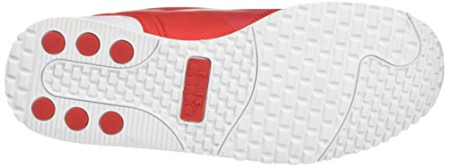 Fly Adulto Diadora Scarpe Tomato Top Rosso Unisex Low Red Titan 45030 – 1Sqwqn0T57