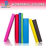 PerfectCover 7 Stretchable Book Covers - Multiple