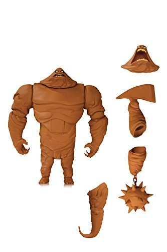 (DC Collectibles Batman: The Animated Series: The New Batman Adventures: Clayface Deluxe Action Figure)