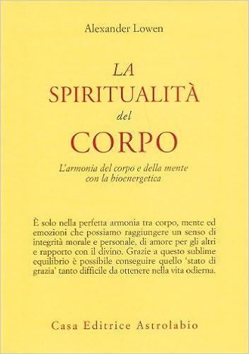 spiritualità corpo