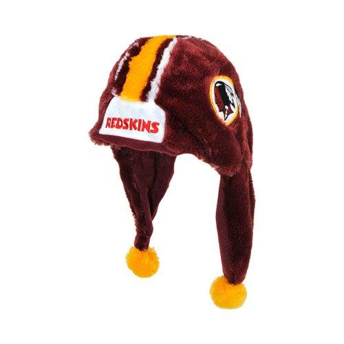 Washington Redskins Helmet Dangle Hat