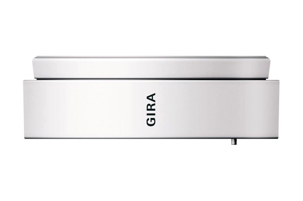 Gira 114602 Rauchmelder basic VdS Lithium Melder reinweiß