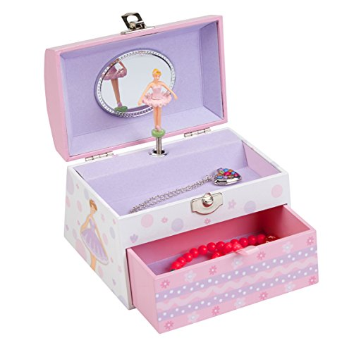 Best Toy Jewelry Music Boxes