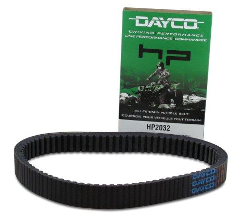 Dayco HP2032 HP High Performance ATV/UTV Drive Belt