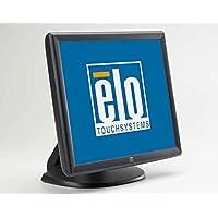 Elo 1915L 19 LCD Touchscreen Monitor - 5:4 - 5 ms - 5-wire Resistive - 1280 x 1024 - SXGA - 16.7 Million Colors - 800:1 - 300 Nit - USB - VGA - Gray - E607608